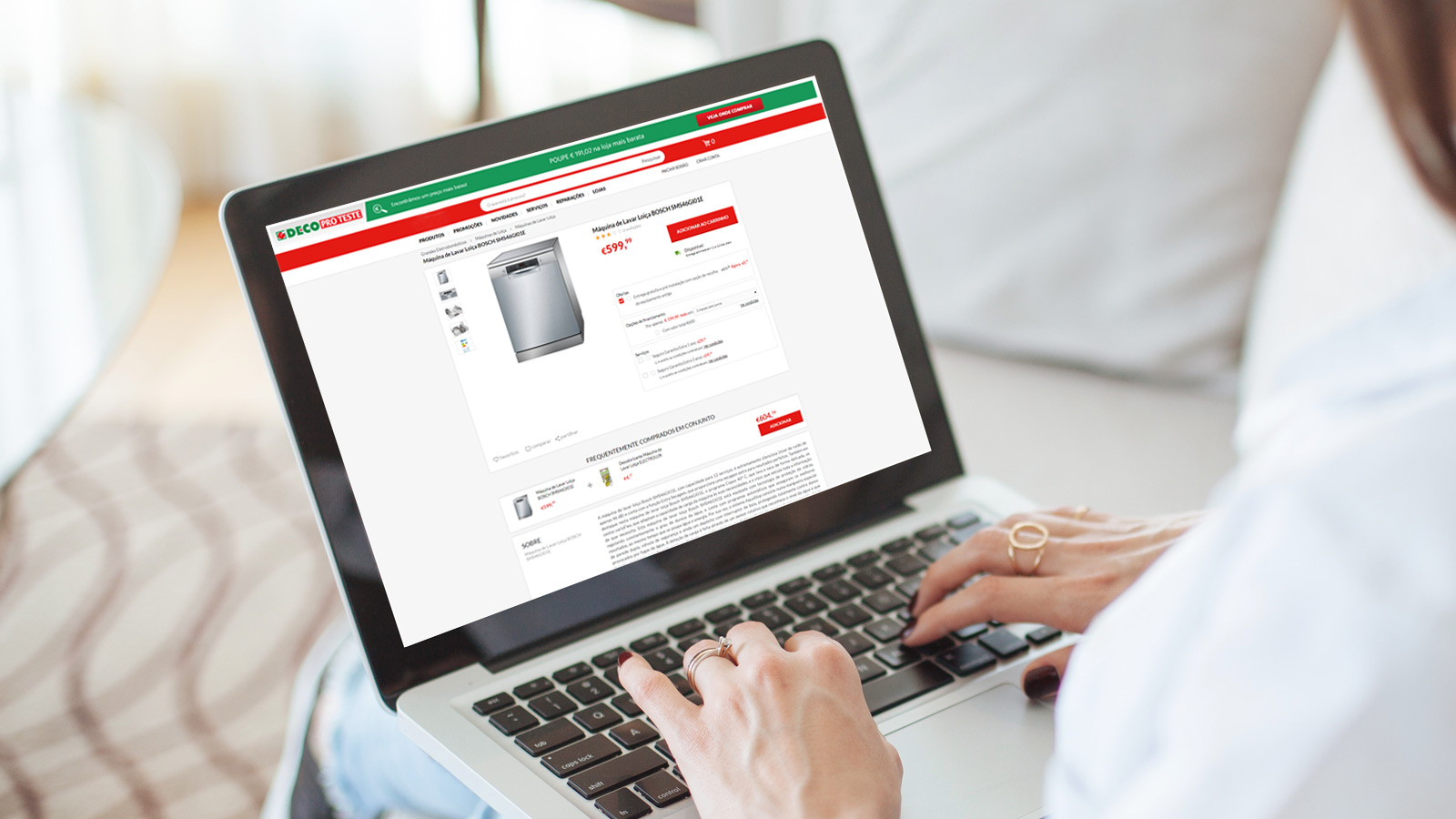 50c119e3764 Ative o nosso alerta para poupar nas compras online