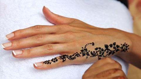 risco de alergia em tatuagens