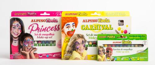 Carnaval: maquilhagem para crianças a evitar