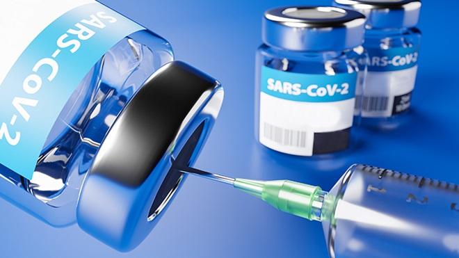frascos de vacinas contra a covid-19