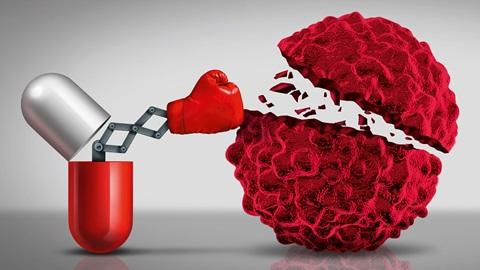 O cancro está cada vez mais perto de se transformar numa doença crónica.