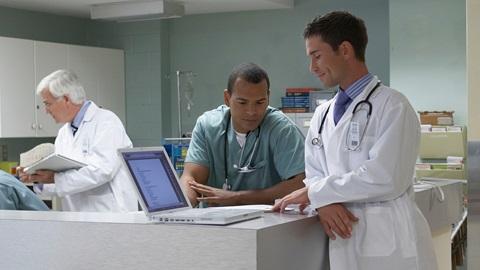 escolher hospital para consulta