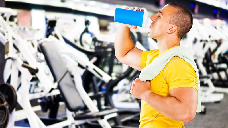 ff10dab99 Suplementos alimentares para desportistas  conheça os efeitos