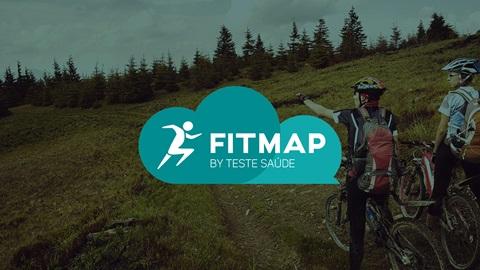 fitmap com novas funcionalidades