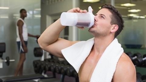 66% dos atletas portugueses de alto nível toma suplementos nutricionais.