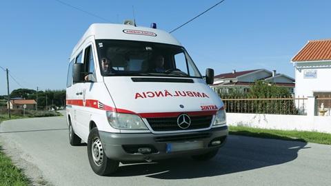 Transporte não urgente de doentes: quem está isento
