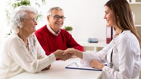 inquérito sobre relação entre médico e paciente