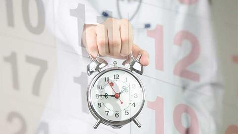 tempos de espera na saúde