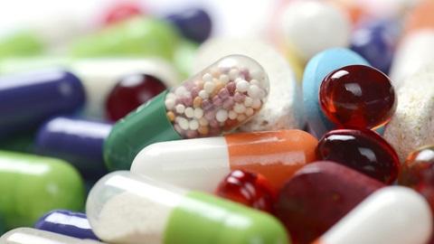 grafico medicamentos