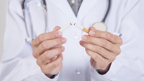 O Estado vai comparticipar alguns medicamentos para deixar de fumar.