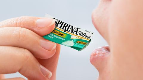 Aspirina retirada do mercado: substituição deve ser gratuita