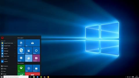 Microsoft força atualização para Windows 10
