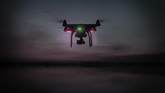 Registo dos drones deve ser obrigatório