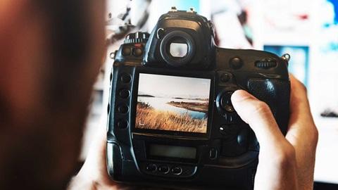 Como testamos máquinas fotográficos