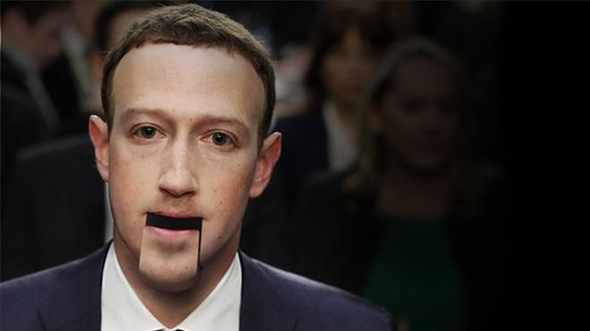 Mark Zuckerberg, criador da rede social Facebook