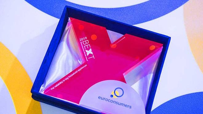 Bext Awards proteção de dados