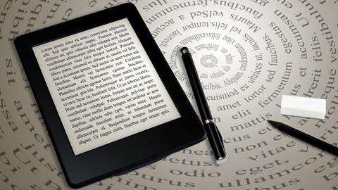 escolher um leitor de ebooks