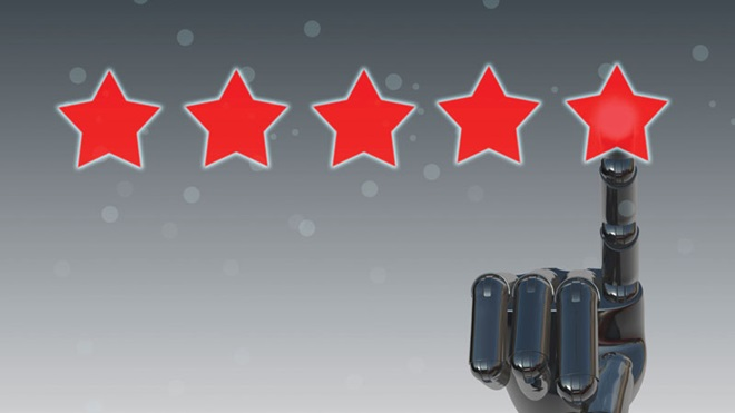 tecnologia marcas fiáveis consumidores as estrelas da fiabilidade