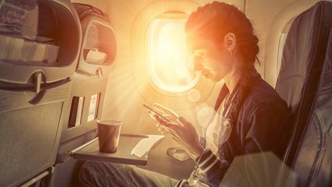 Registo Viajante: atualize a app para resolver falha de segurança