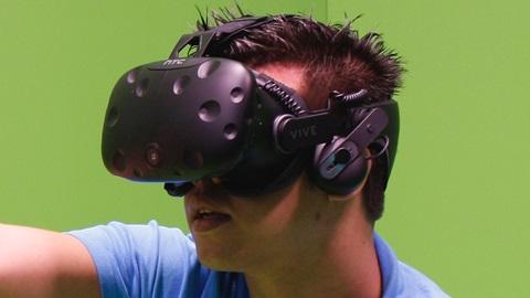 Realidade virtual: experiências cada vez mais imersivas