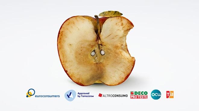 obsolescência apple