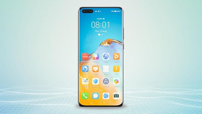 telemóvel Huawei P40 PRO 5G