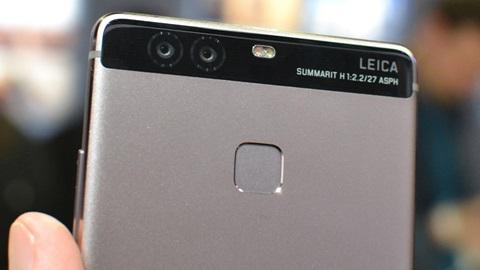 Testámos o Huawei P9, um smartphone topo de gama com câmara Leica, mas não nos rendemos totalmente à qualidade da imagem...