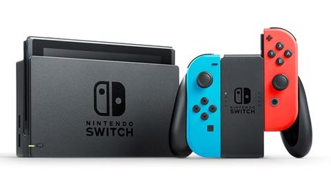 Nintendo Switch ainda não convence