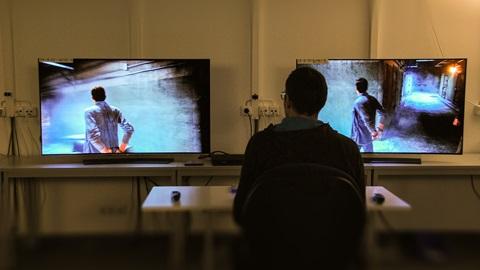 Função HDR impressiona nos jogos de vídeo