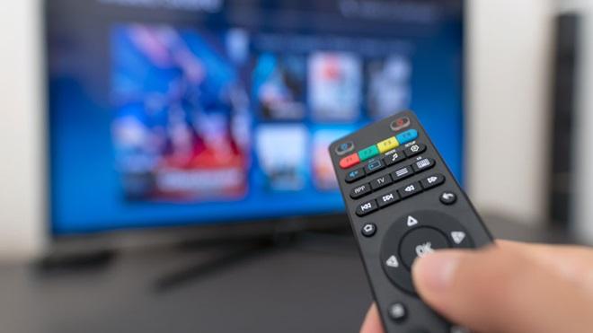 servicos tv
