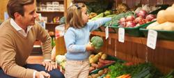 estudo da deco a supermercados