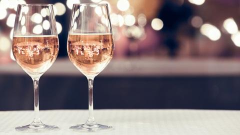 melhores vinhos rose