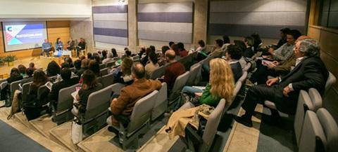 DECO debate desenvolvimento sustentável
