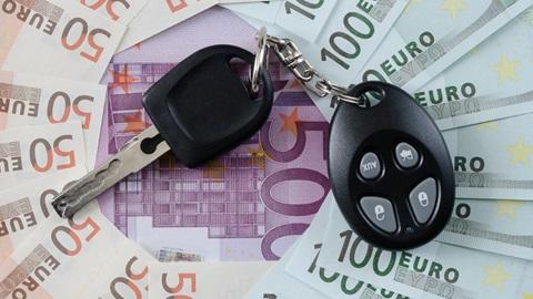 impostos dinheiro carros automóveis ISV