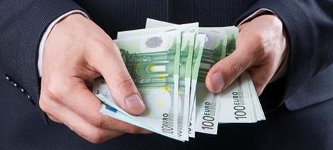 gestores com mais salário