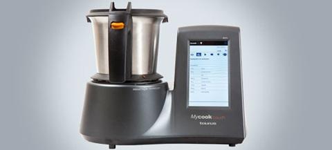 Maycook Taurus robo de cozinha