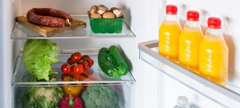Glossário dedicado ao funcionamento e diferentes características dos frigoríficos.
