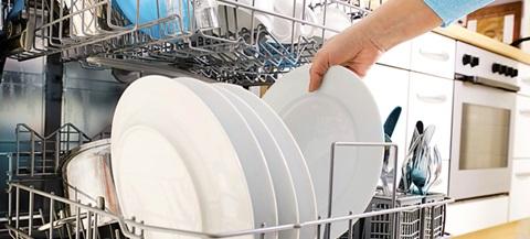 Dicas para ajudar a compreender os problemas da sua máquina de lavar loiça.