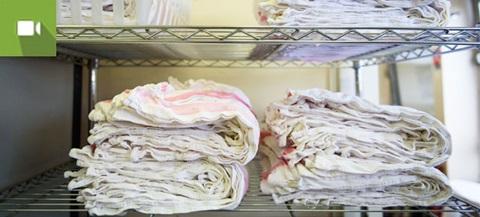 Desvendamos parte dos nossos testes em laboratório a detergentes para a roupa de várias marcas.