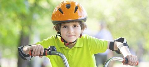 Bicicletas para crianças: como escolher
