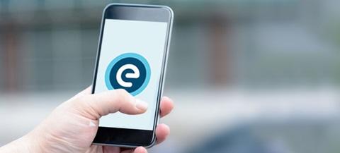 Epark: a app de estacionamento da EMEL.