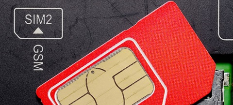 Em breve o cartão SIM será substituído pelo chip eSIM