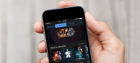 É possível libertar a memória do seu dispositivo Apple através da iTunes Store, simulando a compra de um filme. Saiba como.