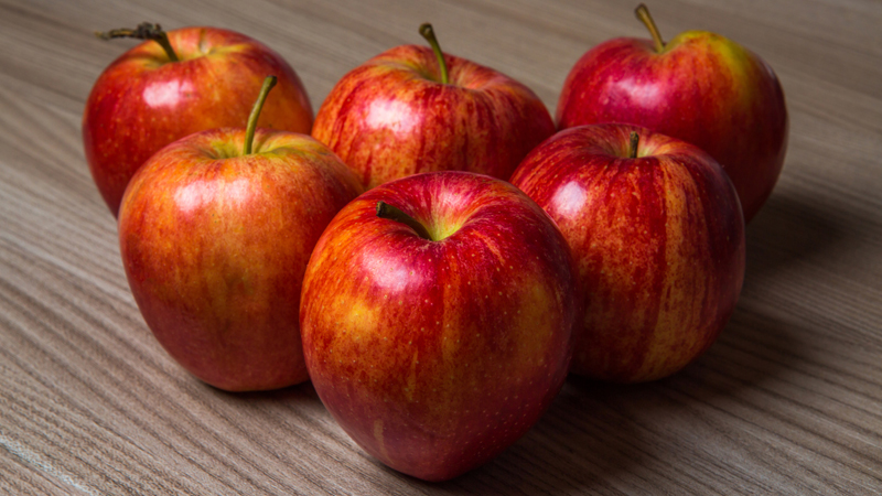 fruta cera