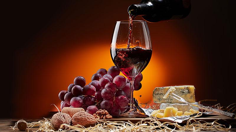 vinho tinto lisboa