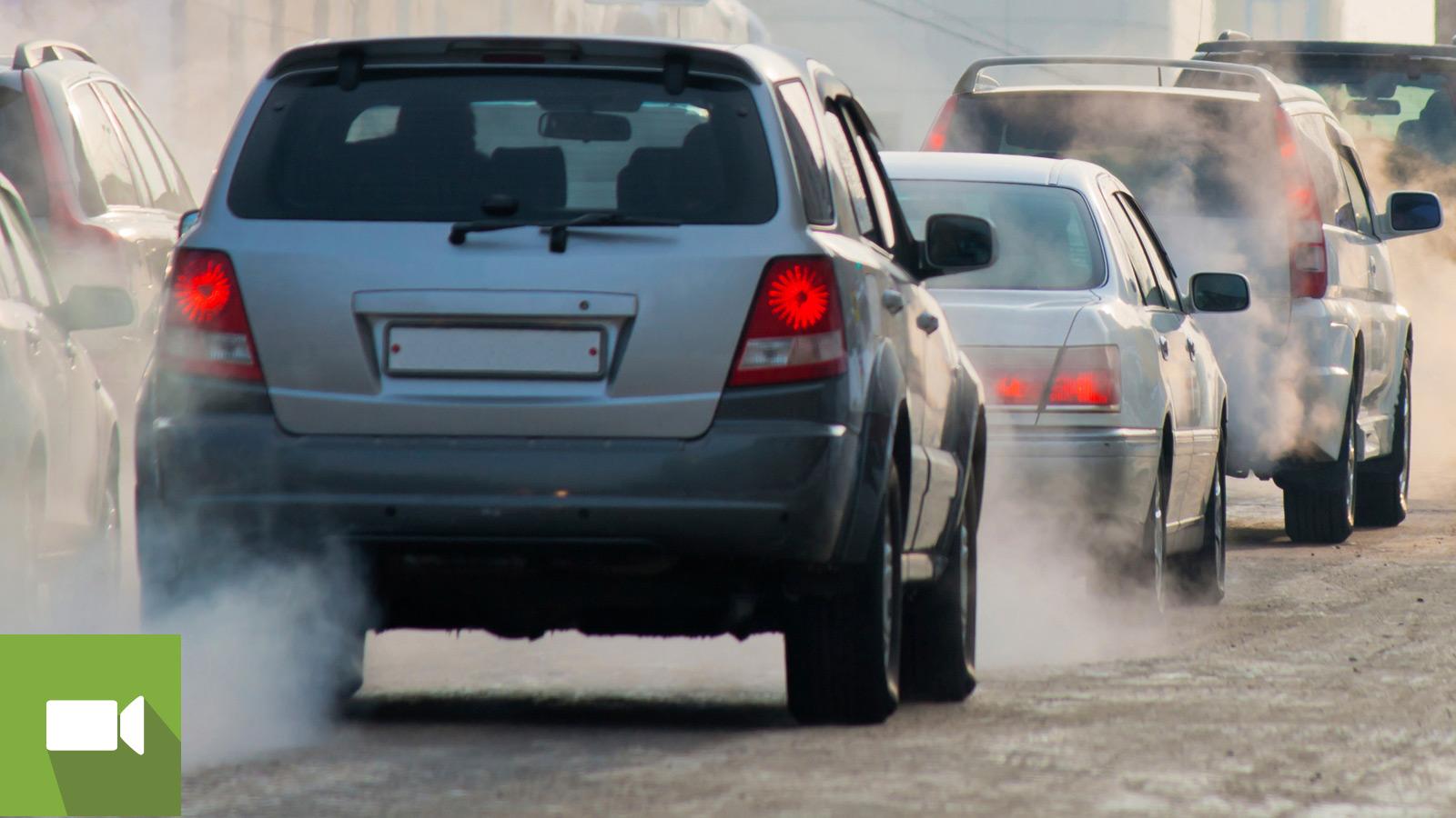 O segredo do negócio dos testes automóveis