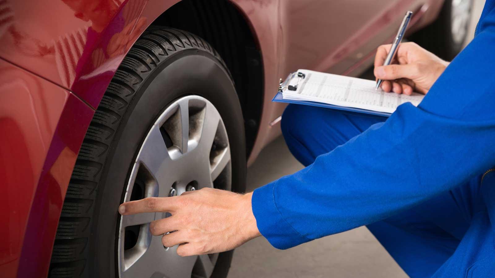 Conheça os parâmetros analisados no nosso teste a pneus 225-45-r17.