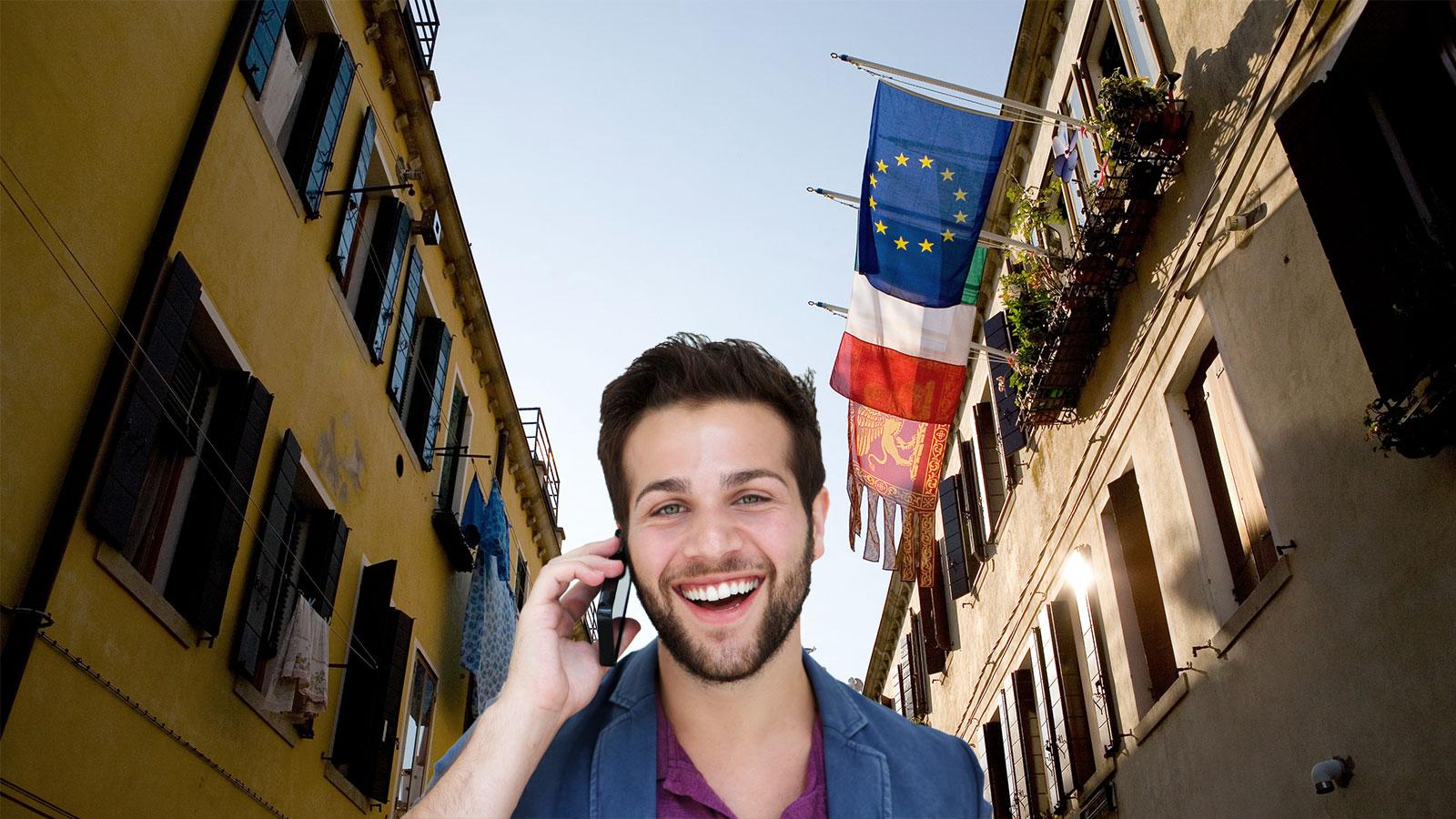 DECO contribui para o fim do roaming na Europa