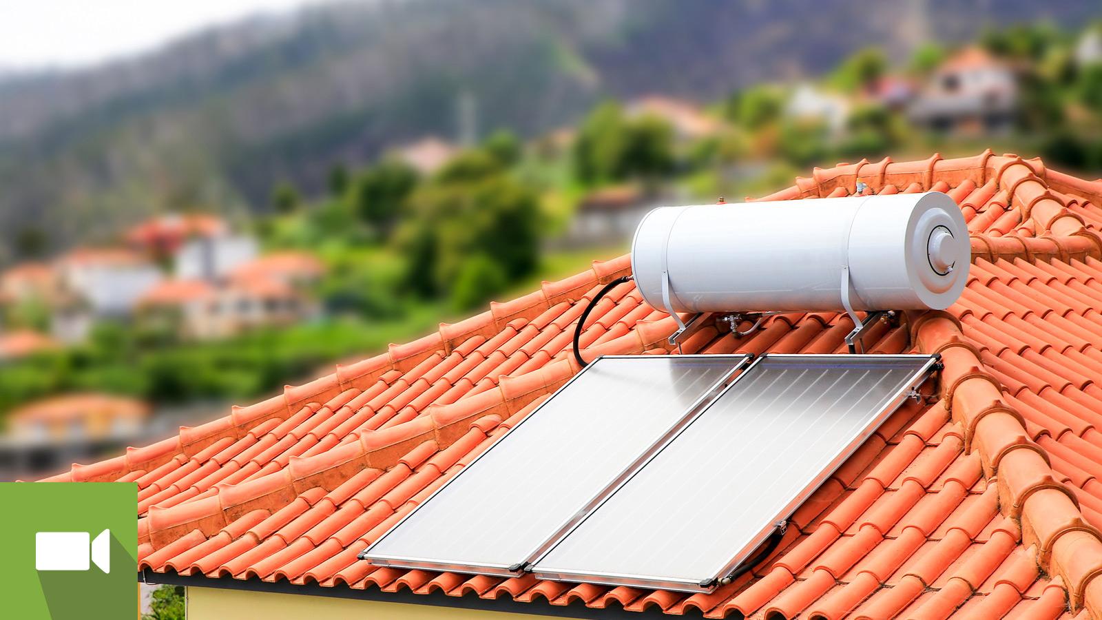 Para que um sistema solar térmico seja rentável, os elementos mais caros deverão durar o máximo possível. Saiba que cuidados de manutenção deve ter e qual a regularidade.