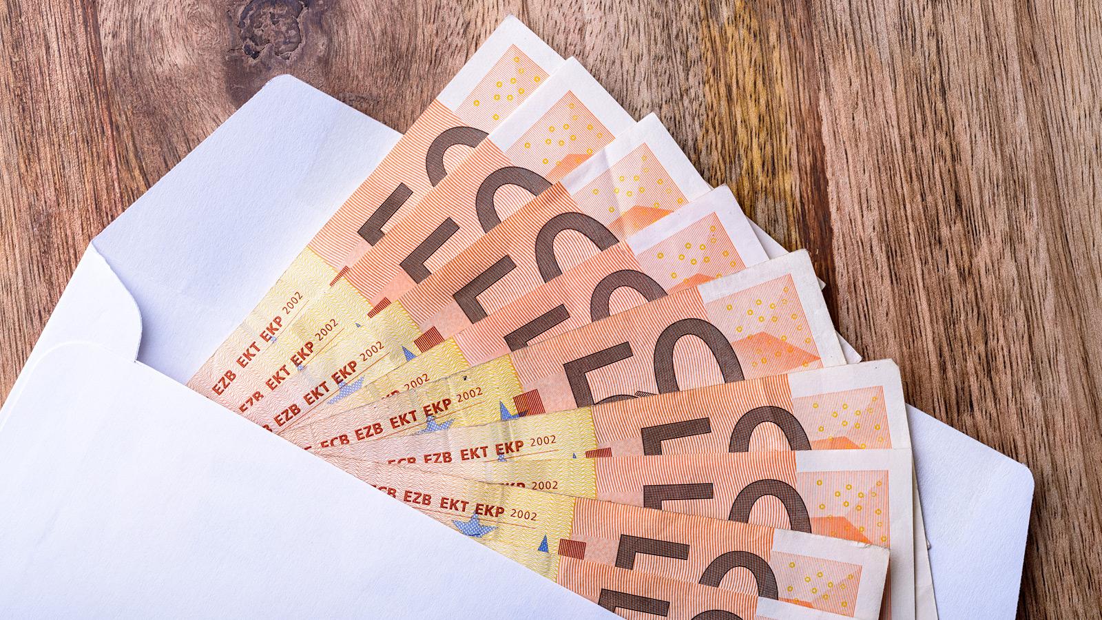 Fim do contrato: compensação paga entre entidade patronal e fundo